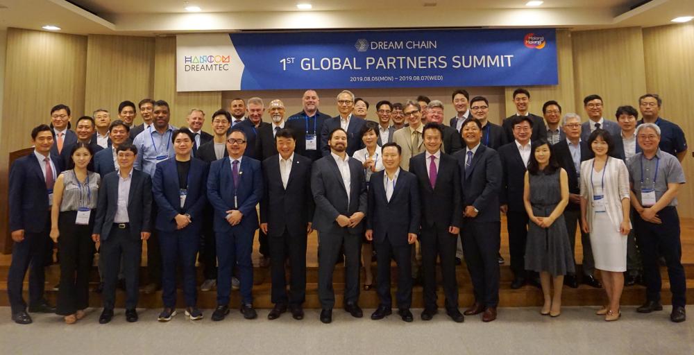 한컴위드, 자회사 '한컴드림텍' 설립...블록체인 기반 글로벌 종합 부동산 서비스 플랫폼
